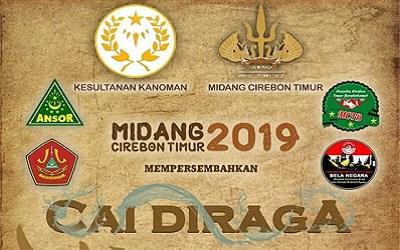 Midang Cirebon Timur
