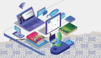 MAN 4 Cirebon terapkan E-learning Madrasah