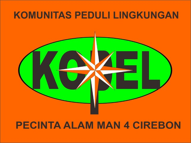 Logo Kopel MAN 4 Cirebon