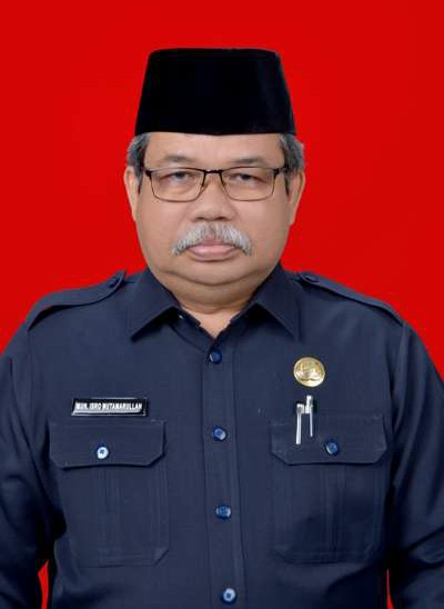 Profil Kepala MAN 4 Cirebon